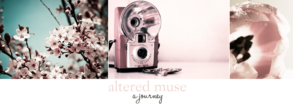 Altered Muse